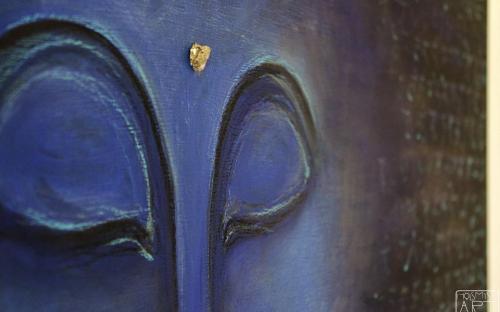 Healing Art - Buddha e Sutra del Cuore