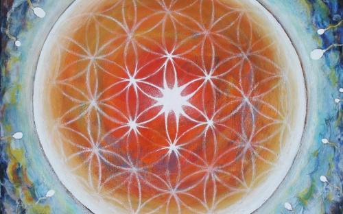 Healing Art - Il Fiore della Vita